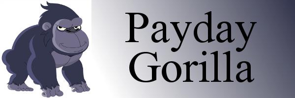 Paydaygorilla Logo - FAQ