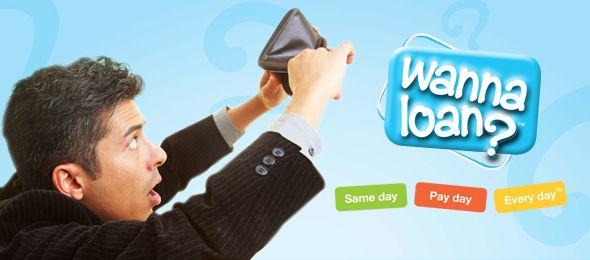 Wannaloan — fast loans payday