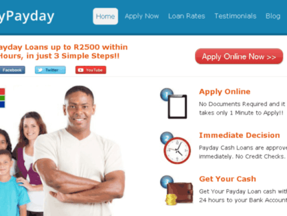 EasyPayday Loans