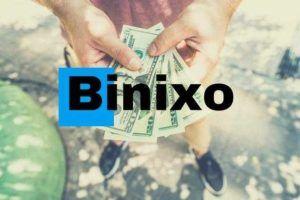 Binixo Loans — Quick Cash Online