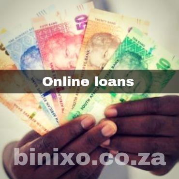 Binixo Loans South Africa — PaydayGorilla