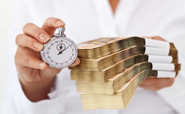 Short Term Loans Online — PaydayGorilla